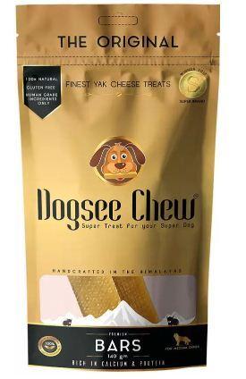 Dogsee Chew Best Dog Food In India