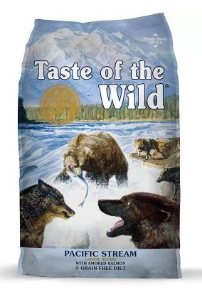 Taste of the Wild Best Dog Food In India